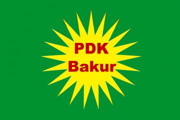 Serokê Platforma Demokratên Kurd (PDK-Bakur) Sertaç Bûcak derbarê rewşa cizîrê