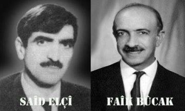 PDK-Bakur: Di 46. salvegera șehîdkirina Faîk Bucak de wî bi rêzdarî bibîrtînin